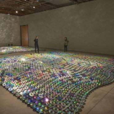 Bruce Munro – Scottsdale Desert Radiance