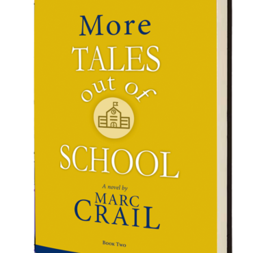 Educational News Book Review: More Tales Out of School– Marc Crail
